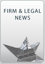 Martinovsky Law Firm News